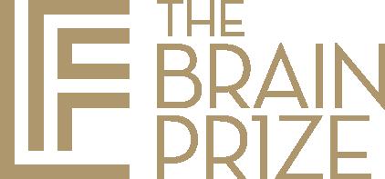 Brain Prize Logo