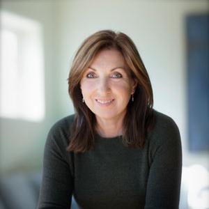 Photo of Deborah Halber