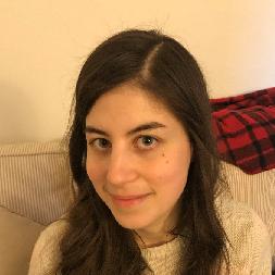 Hannah Zuckerman