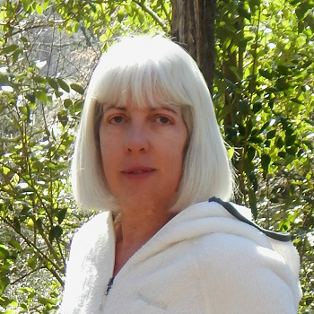 Photograph of Jill Neimark