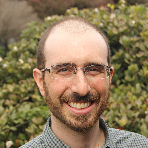 Author Levi Gadye.